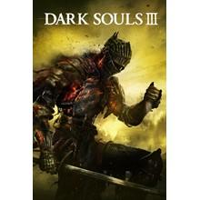 DARK SOULS III Xbox One key 🔑