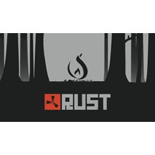RUST (Region Free)