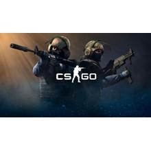 CS:GO❤️ ACCOUNT From 1100+ HOURS🌎 Sda + steam guard🔑