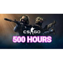 CS:GO❤️ ACCOUNT From 1000+ HOURS🌎1stPost✉️