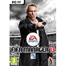 FIFA Manager 13 (Origin key) english