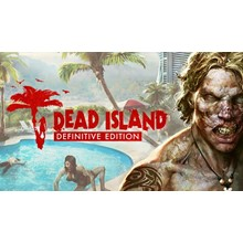 Dead Island Definitive Edition Steam key (RU-CIS)