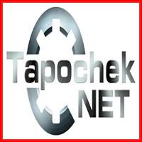 TAPOCHEK.NET invitation - Invite to TAPOCHEK.NET