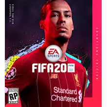 FIFA 20 ⚽(ORIGIN/GLOBAL) ✅+GIFT