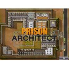 Prison Architect Steam key RU+CIS