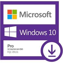 WINDOWS 10 PRO - Professional 32/64 - Lisence Key