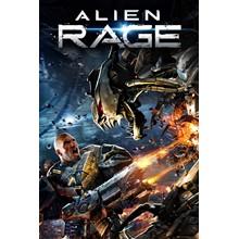 Alien Rage - Unlimited (Steam Gift Region Free / ROW)
