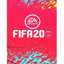 FIFA 20 | RU/EN/PL/CZ | GLOBAL | ⚙️ORIGIN + 🎁GIFT