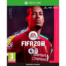 FIFA 20 Ultimate Team coins - XBOX
