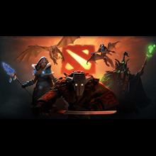 Dota 2/CS:GO❤️ACCOUNT 1400+ HOURS🌎 sda+steam guard🔑