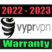 VYPRVPN   PREMIUM PRO PREMIER ✅ Warranty (Vypr VPN) 🔥