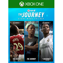 ✅ FIFA 19 FIFA 18 FIFA 17 XBOX ONE   WARRANTY❤️🎮