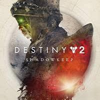 Destiny 2: Shadowkeep XBOX ONE& Series X|S code🔑