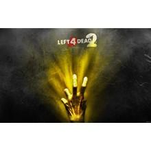 Left 4 Dead 2 (Steam Gift RU) + gift