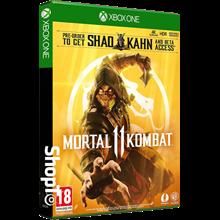 Mortal Kombat 11  XBOX ONE SERIES X|S key 🔥 🔑✅👍