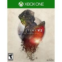 ✅ Destiny 2: Shadowkeep XBOX ONE   LIFETIME WARRANTY❤️