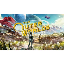 🔶The Outer Worlds -Wholesale Price Official Key Steam