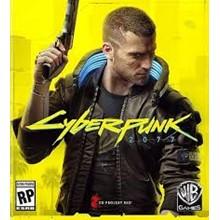 CYBERPUNK 2077 ✅(GOG.COM)+GIFT