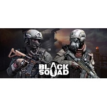 Black Squad Welcome Package DLC (Steam Key/Region Free)