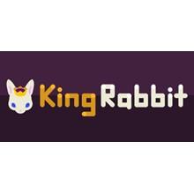 King Rabbit Gold Currency Premium Key