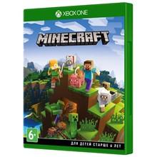 🔥 Minecraft | Xbox One | Key
