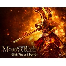 Mount & Blade: With Fire and Sword (Steam KEY)