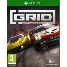 🎮GRID Ultimate+Forza Horizon 4 / XBOX ONE/SERIES X S🎮
