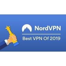 NORDVPN [2020 - 2028] + WARRANTY