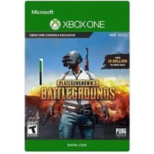 Xbox One | PUBG | Key | PLAYERUNKNOWN´S BATTLEGROUNDS