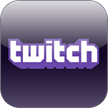 Twitch \ Channel views