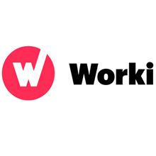 worki.ru - one free vacancy and 1000 bonuses! ✅