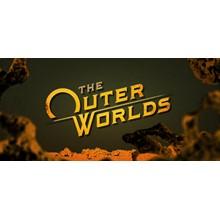 🔥 THE OUTER WORLDS 💳0% FEES    (STEAM) + BONUS