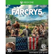 ✅ Far Cry 5 🏹 XBOX ONE X|S Key /  Digital code 🔑