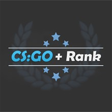 CS:GO + Ranks to GLOBAL | Bonuses