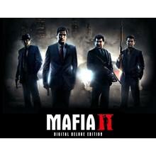 Mafia II: Definitive Edition💳NO COMMISSION / STEAM KEY
