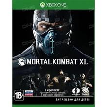 ✅ Mortal Kombat XL XBOX ONE Key / Digital code 🔑