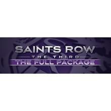Saints Row the Third - Full Package - Steam KEY 💳0%