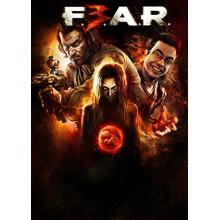 F.E.A.R. 3 ✅(STEAM KEY)+GIFT