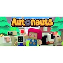 Autonauts - Steam Access OFFLINE