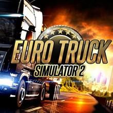 🚚 Euro Truck Simulator 2 ✅ Steam (RU/CIS) + 🎁 Gift