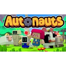 Autonauts (steam key RU)