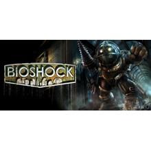 BioShock 1 + Remastered >>> STEAM KEY | RU-CIS
