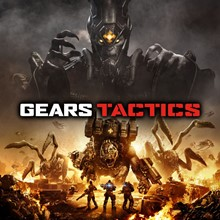 Gears Tactics   Xbox Game account PC (12 Months)🔥🎮