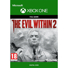 ✅ The Evil Within 2 👿 XBOX ONE Key / Digital code🔑