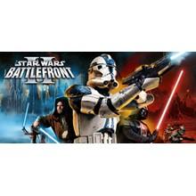 Star Wars Battlefront II (2005) STEAM-key (Region Free)