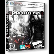 Prototype (Steam Gift Region Free / ROW)