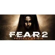 FEAR 2 - Project Origin >>> STEAM KEY | REGION FREE