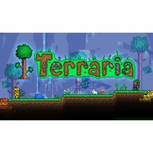 Terraria (Steam Gift / RU+CIS)