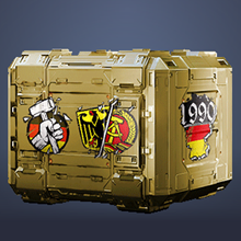 Armata Project: German Unity Day Gift 2019