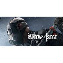 Tom Clancy´s Rainbow Six Siege | Steam Russia